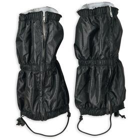 Tatonka Ripstop Short Light Gaiters black